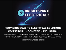 Brightsparx Electrical Ltd
